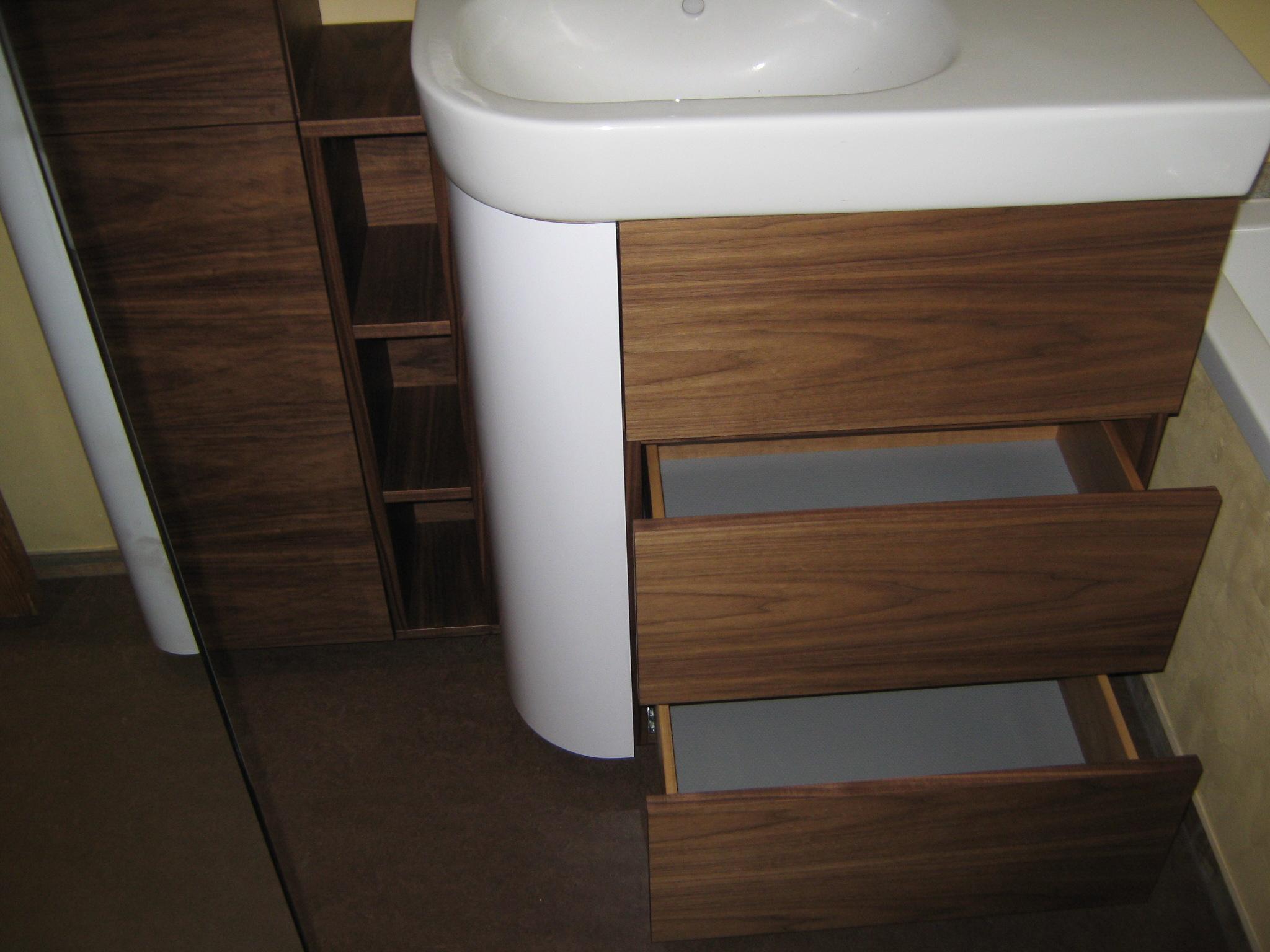 Beton cire badkamer wit: betonlook tegels badkamer tg wonen ...
